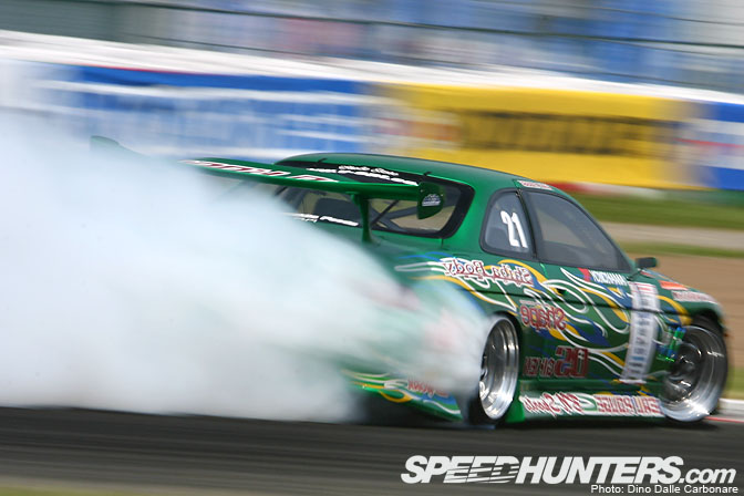Car Feature>> D1gp 4-real Works Soarer