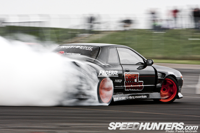 Event>> Prodrift Super Series Round One