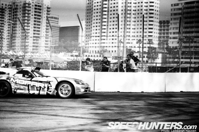 Gallery>> The Art Of Formula D Long BeachPt.2