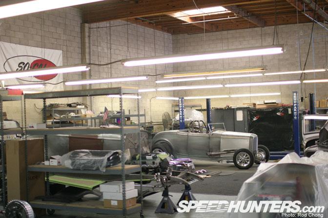 Car Builder>> So-cal Speed ShopUpdate