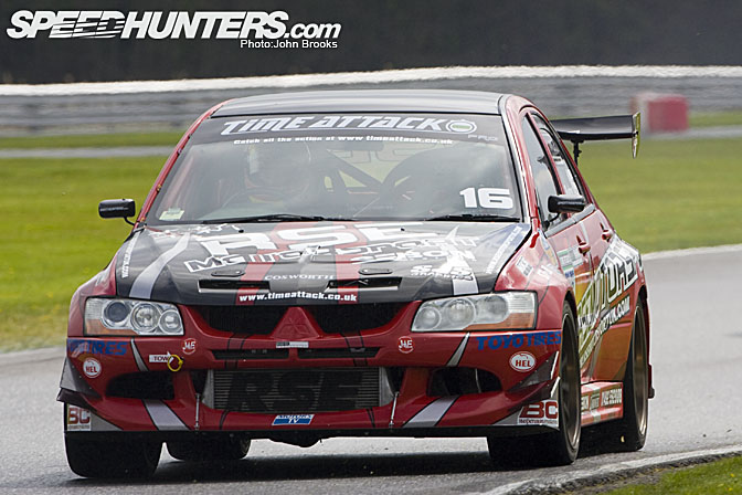 Event>>time Attack Oulton Park – ProClass