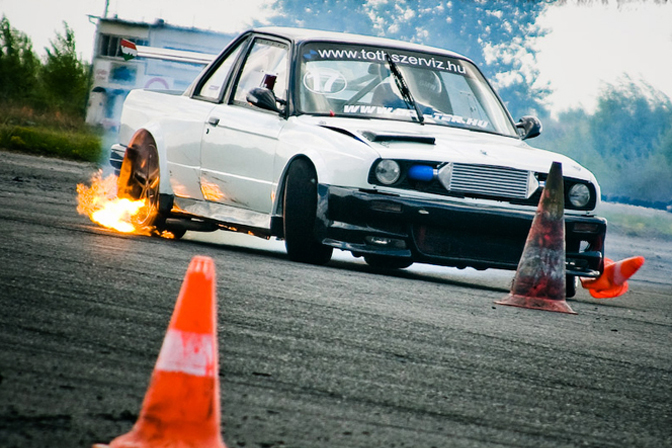 Gallery>>hungarian Drift