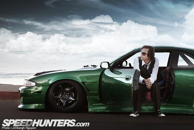 Car Feature Matt Powers Nissan Speedhunters