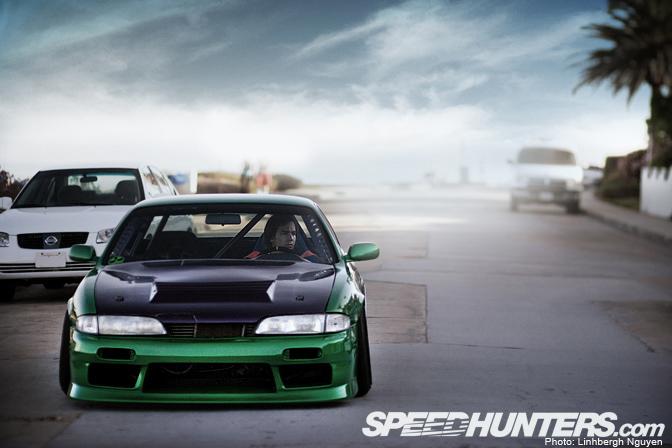 car feature gtgt matt powers nissan 240sx speedhunters