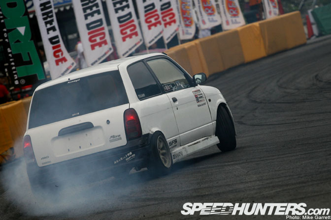Archive The Power Of Drift Speedhunters