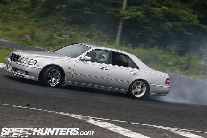Archive The Odd Driftmobiles Of Japan Speedhunters