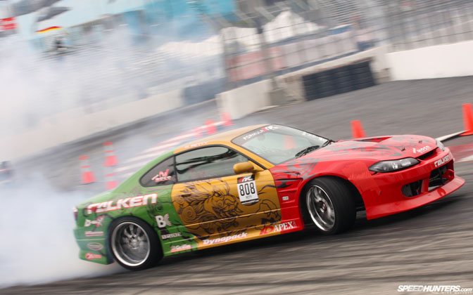 Desktops>>ross Petty's S15 In Long Beach