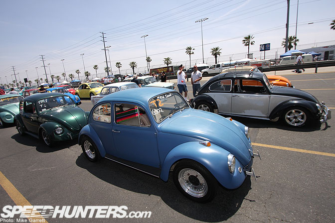 Event>>socal Bug-in 34 Pt.1