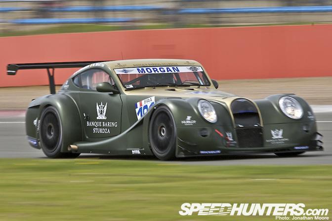 Event>> Fia Gt3,Silverstone