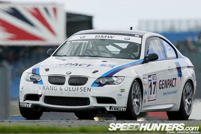Event>> Fia Gt4 @Silverstone