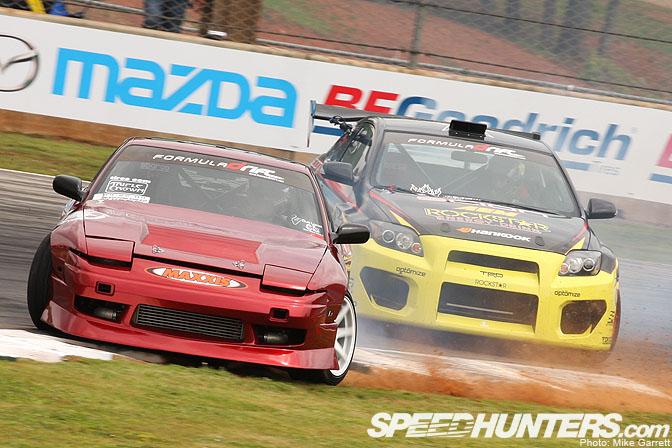 Event>>down South Fun @ Formula DriftAtlanta