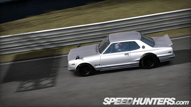 Need For Speed Shift>> Bringing The Hakosuka To TheMasses