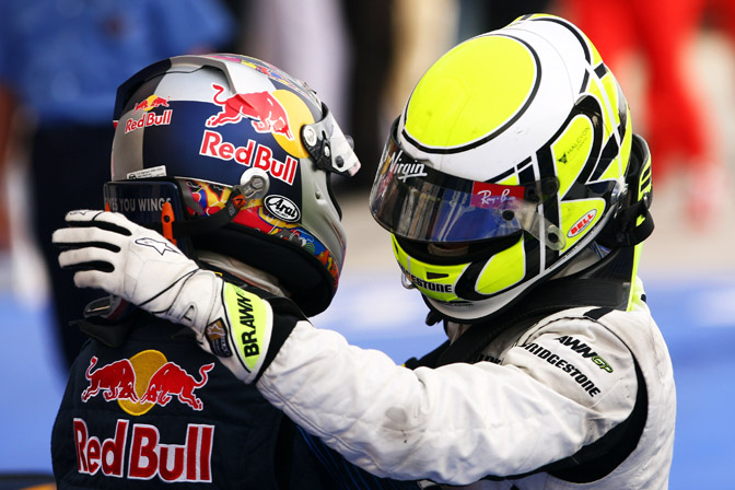 News>>formula 1- The State Of Independents