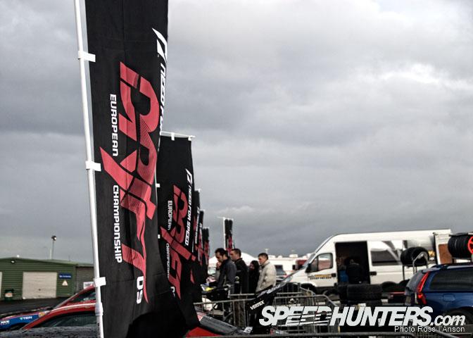 Event>> Nfs-edc Knockhill Round2