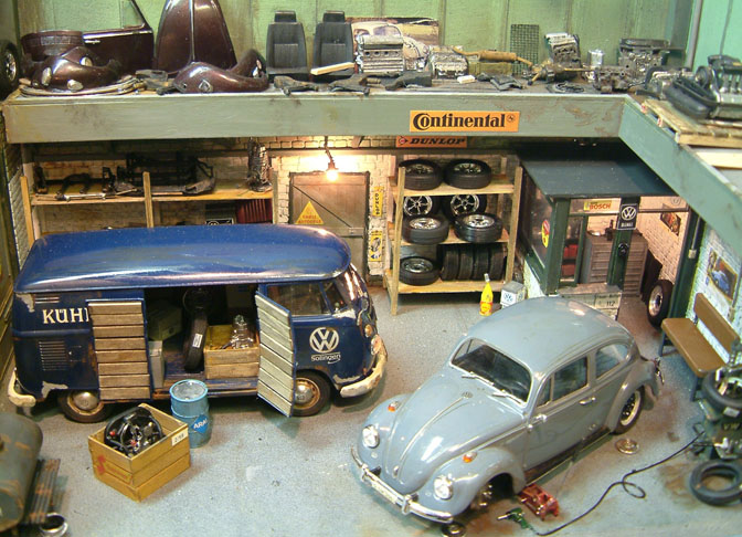 model cars diorama heaven speedhunters. Black Bedroom Furniture Sets. Home Design Ideas
