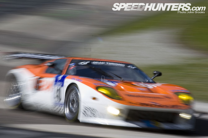 Event>>nurburgring 24 HoursQualifying