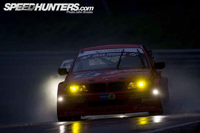 Event>>nurburgring 24 –Snapshots
