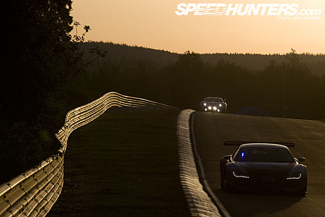Event>>nurburgring 24 – Result