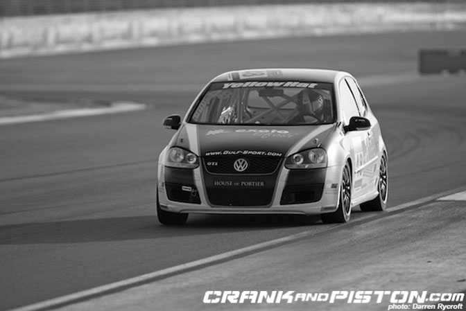 Guest Blog: Phil Mcgovern>> Dubai Mark V Track Racer