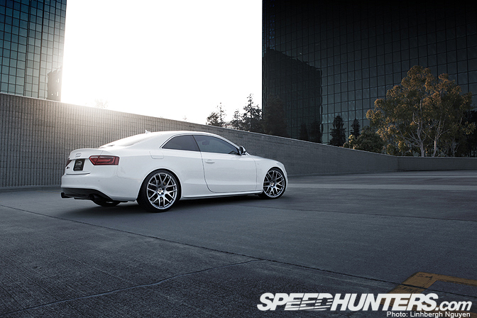 Desktops>> Gmg World Challenge Audi S5