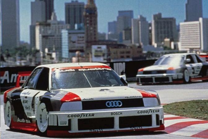 Retrospective The Audi Tin Top Years Speedhunters