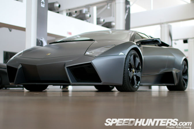 June Editorial>> To Dream Of Supercars, Luxury & LeMans