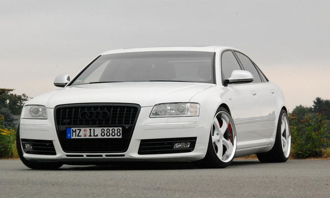 Car Spotlight>> Mariani S8