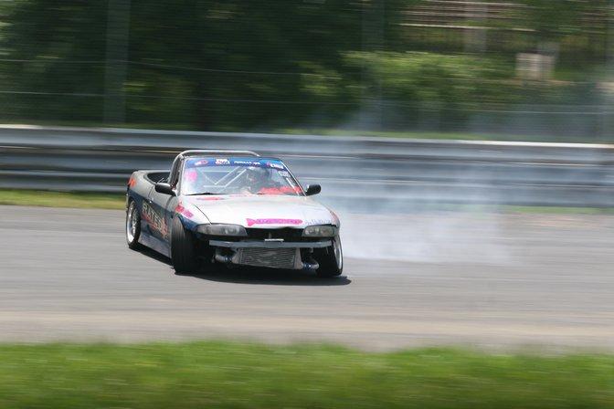 Drivers Blog: Vaughn Gittin Jr>> East Coast BashAwesome