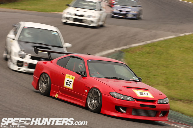 Event>>more Idlers Action From Tsukuba