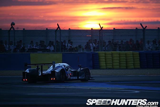 Event>>2009 Le Mans 24 Hours – Reflections Part1