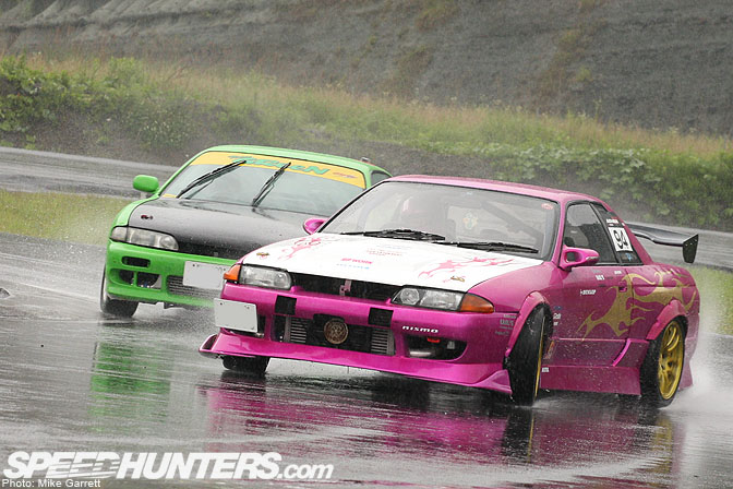 Event>>more From The Yms Cup @Nikko