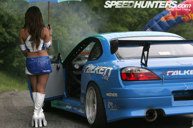 Gallery Fd Nj Scenes From The Pre Grid Speedhunters