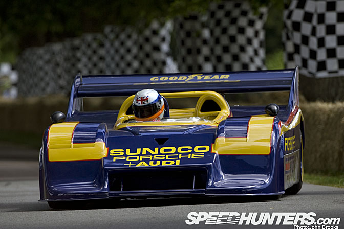 Event>>goodwood Fos – Life Begins At40