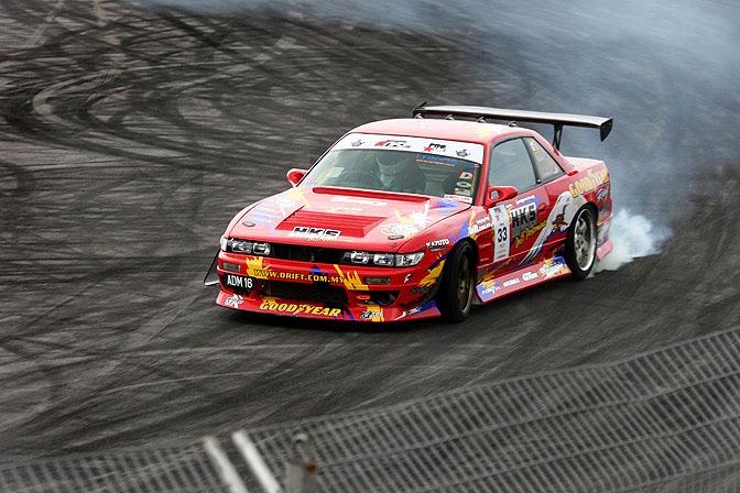 Guestblog: Gabriel Tan>> Formula DSingapore