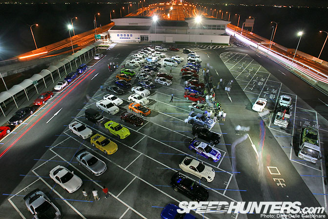 Events>> Rx-7 Annual Meeting – P3