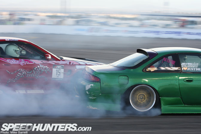 Gallery>>more Action From Fd Las Vegas