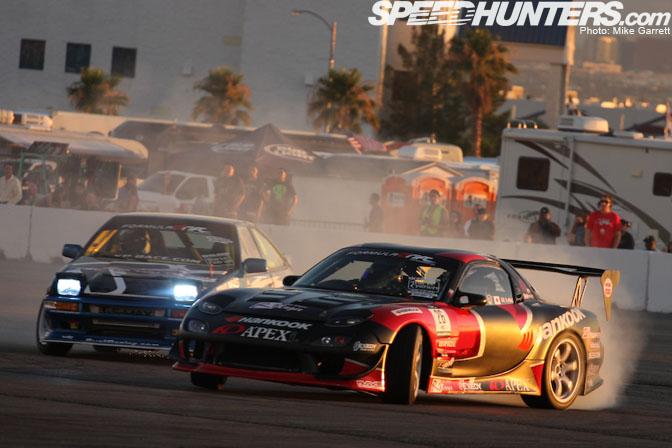 Event>>fd Las Vegas WrapUp