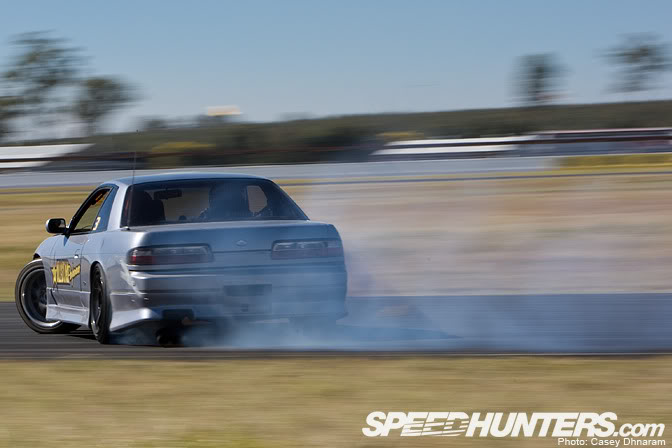 Gallery>> Ozzie Private Drift Day