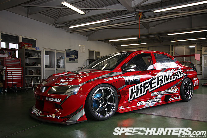 Car Feature>>the Hks Ct230r Evo - Speedhunters