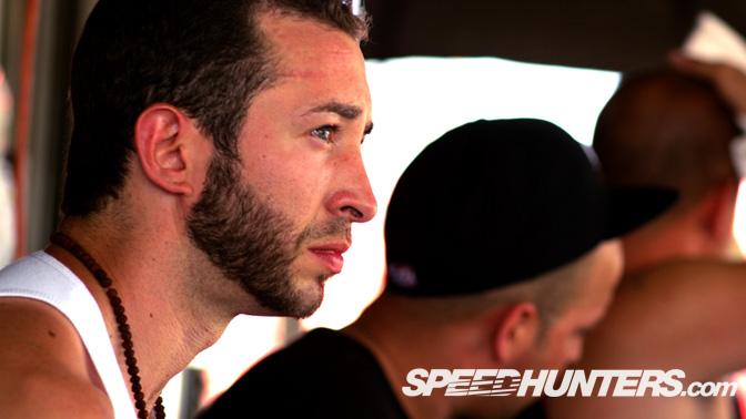 Video>> The Chris Rado Driver'sExperience