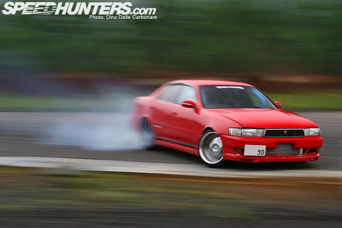 Event>> Summer Drift Matsuri –Pt1