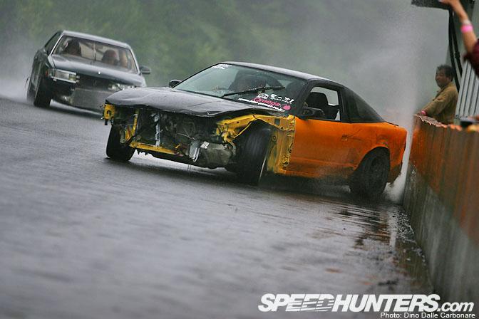 Event>> Summer Drift Matsuri –Pt.3