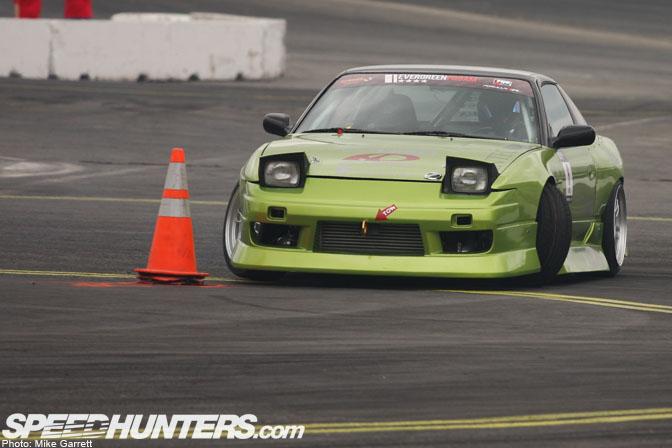 Event>>formula Drift SeattleFinale