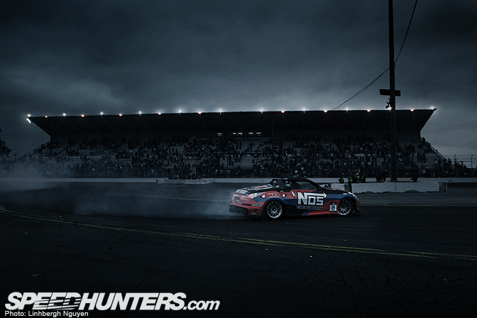 Gallery>> Moody Days At FdSeattle