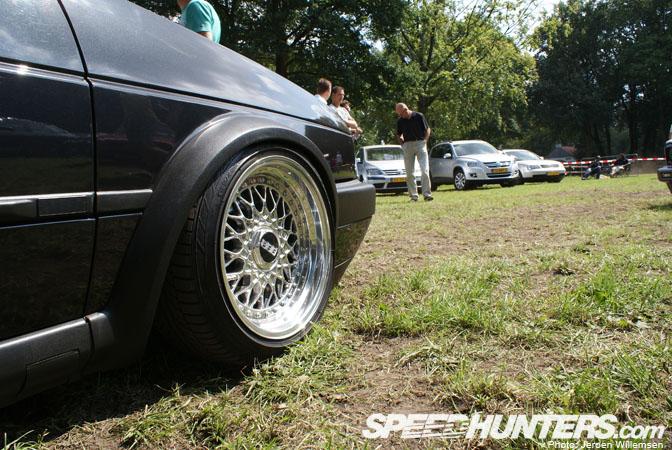 Event>> Vw-speed Summer Show Part2