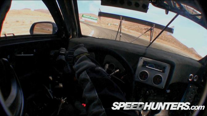 Video>> The Chris Rado In CarExperience