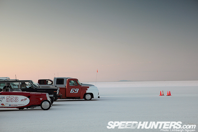 Gallery>> A Last Look At Bonneville