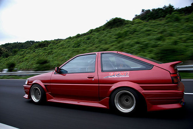 Gallery>> Ae86 Global Massive Pt2