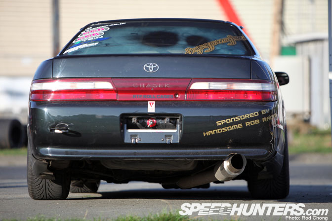 Event Drift Mania Hits The West Pt Speedhunters