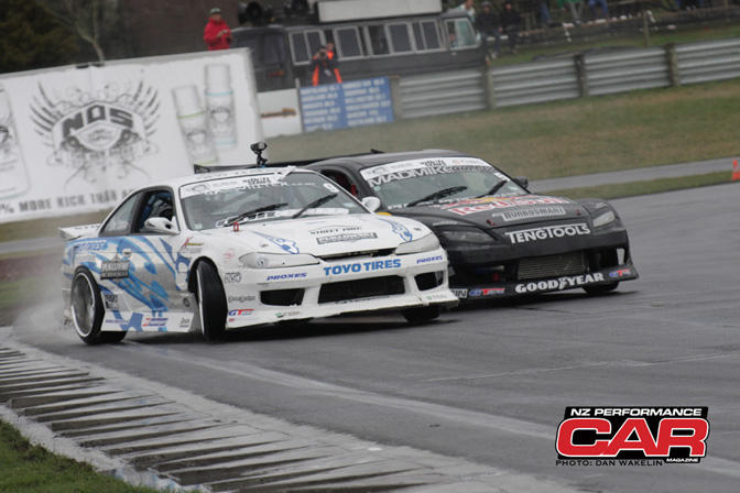 Guest Blog: Nz Performance Car Mag>> Nz Drift Round Three